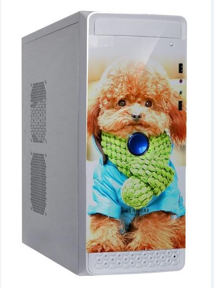 首页 产品展示 查看产品详细信息  韩国现代hy-可爱小狗狗       白色